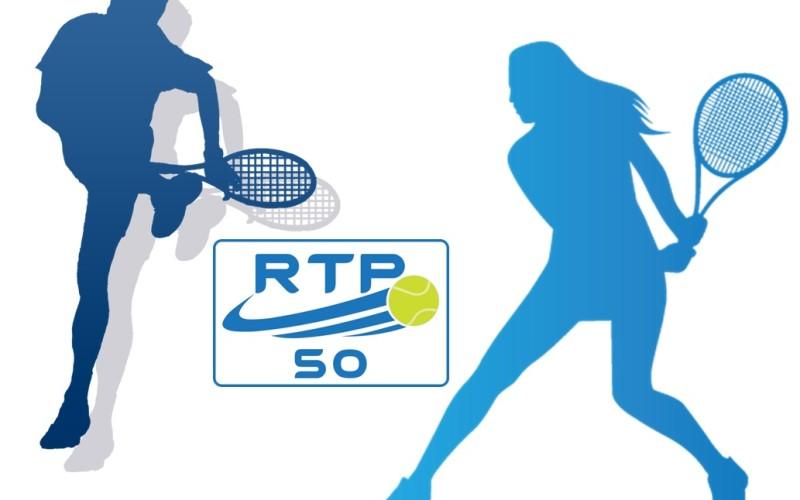 Ultima zi de înscrieri la turneul de tenis RTP50, rezervat jucătorilor amatori!