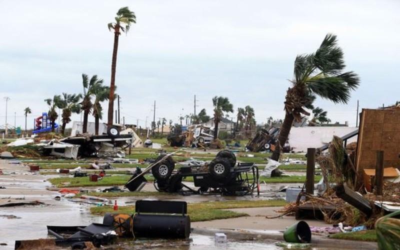 Uraganul Irma face victime şi printre români. Trei persoane sunt date dispărute în insula St. Marteen
