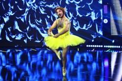 """""""Maimuța diabolică"""" dansează balet, iar IT-iștii spun bancuri la iUmor"""
