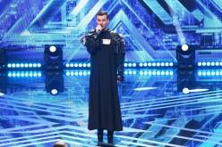 Keki, primul cântăreț român pe tocuri, îşi încearcă norocul la X Factor