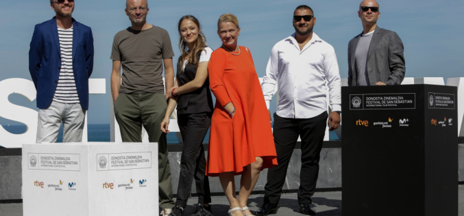 """Soldații. Poveste din Ferentari"", în competiții la Reykjavik International Film Festival și CPH PIX"