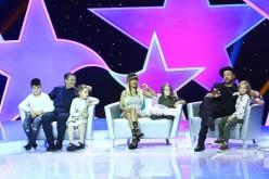 """Secretele Andreei Antonescu, ale lui CRBL și nea Mărin,  spuse de copiii la emisiunea """"Aici eu sunt vedeta"""""""