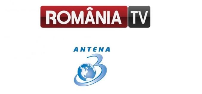 Mega lovitură dată de Voiculescu. Va cumpăra România TV!