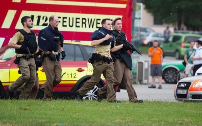 Un român a fost rănit în atentatul de la Munchen