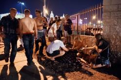 Măcel în SUA în urma atacului armat din Las Vegas soldat cu peste 50 de morţi şi 200 de răniţi!
