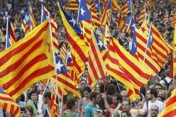 Spania a suspendat autonomia Cataloniei!!!