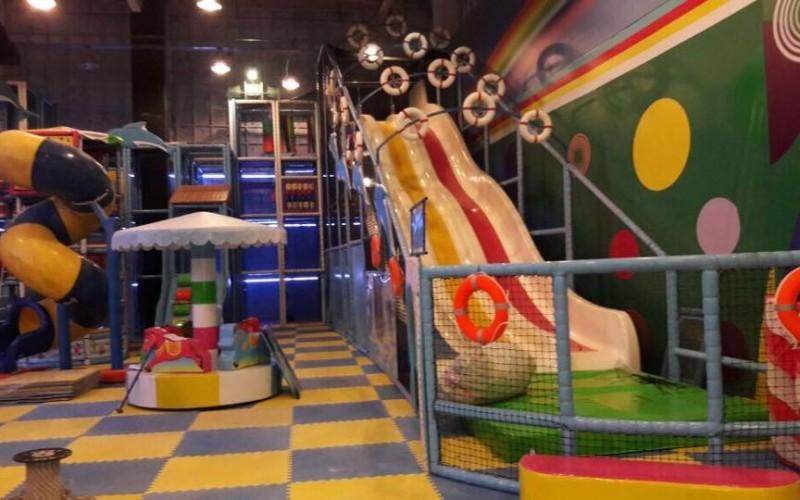 Top locuri de joaca pentru copii in Brasov