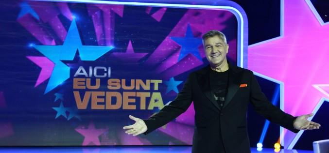 """Copiii vedetelor dezvăluie secretele părinților, la Antena 1 la show-ul """"Aici eu sunt vedeta"""""""