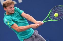 David Goffin a câştigat turneul de tenis de la Shenzhen