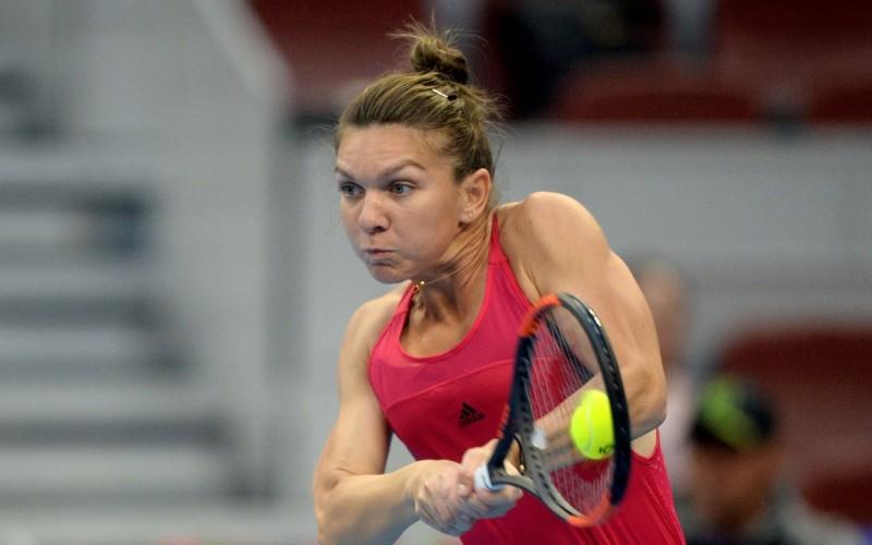 Simona Halep, încă o victorie fantastică la Beijing. S-a calificat în semifinale după ce a spulberat-o pe Daria Kasatkina