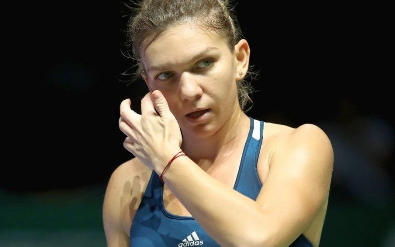 Simona Halep s-a supărat rău pe adversarele sale din WTA. Iată cum se răzbună românca!