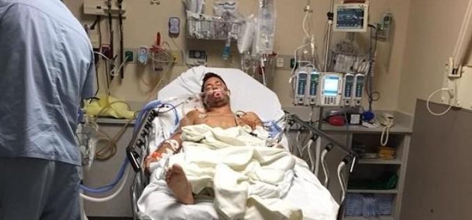 Un român se zbate între viaţă şi moarte după ce a fost grav rănit în atentatul terorist din Las Vegas