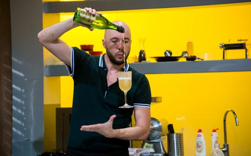 Magie în bucătărie la Chefi la cuțite, la Antena 1