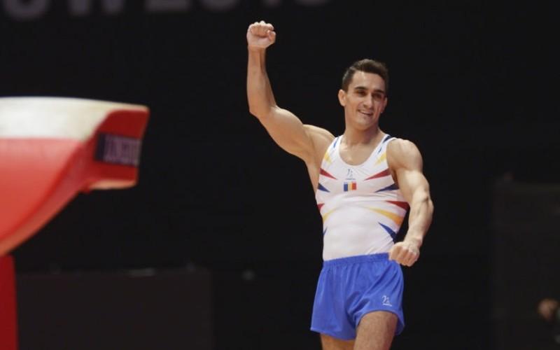 Marian Drăgulescu a pierdut în mod incredibil medalia la Mondialele de la Montreal
