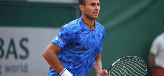Marius Copil, eşec în primul tur la turneul de tenis de la Wimbledon
