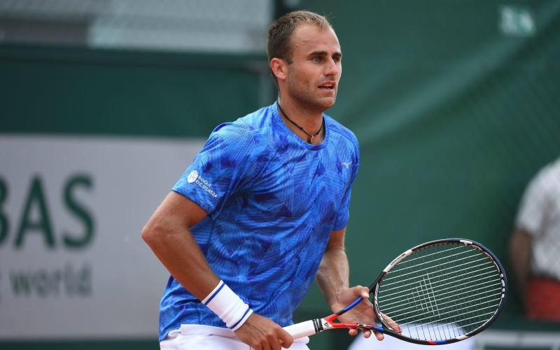 Marius Copil s-a calificat pe tabloul principal al turneului ATP 500 din Basel