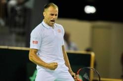 Marius Copil, victorie mare în Franţa. S-a calificat în semifinale la turneul din Brest