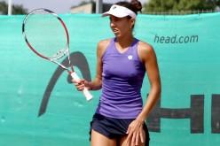 Mihaela Buzărnescu, victorie fabuloasă la Praga. S-a calificat în semifinale!