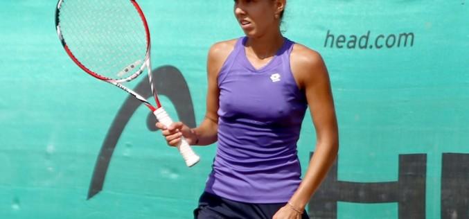 Mihaela Buzărnescu a dat lovitura la turneul de la Linz. Românca a intrat în premieră în Top 100 mondial!