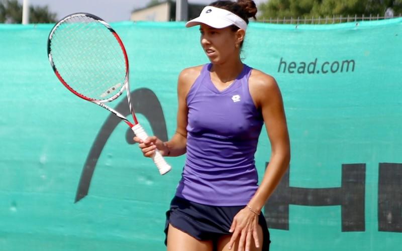 Mihaela Buzărnescu, o nouă victorie la Hobart. S-a calificat în sferturi de finală!