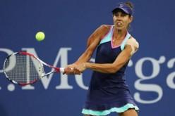 Mihaela Buzărnescu, bătută măr de Maria Sharapova în primul tur la Madrid