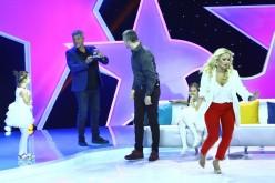"""Paula Chirilă fuge din platoul tv din cauza unei tarantule: """"M-am ascuns într-o cabină și am plâns"""""""