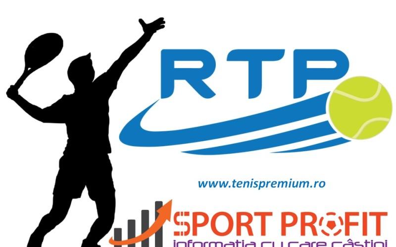 Start înscrieri la turneul de tenis rezervat amatorilor, Sport Profit Open Tenis 2017!