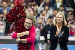 Simona Halep, lăudată de directorul WTA: este o sportivă exemplară!