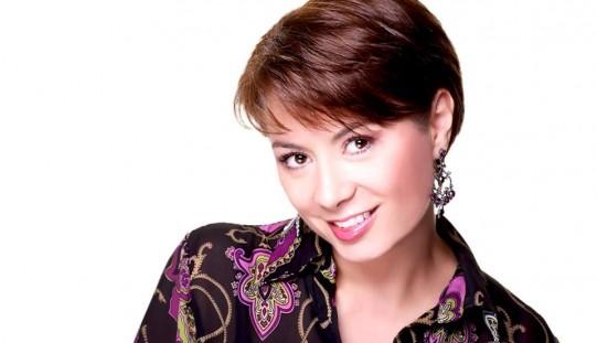Adriana Antoni, mărturisire de suflet: În SUA tânjeam după gusturile românești