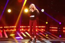 Poveste emoţionantă la X Factor: Părinții m-au abandonat pentru că nu am fost băiat!