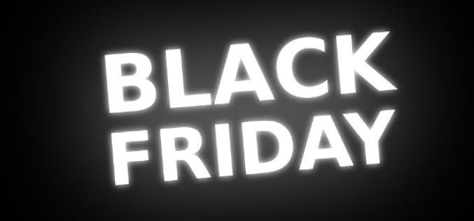 Anul acesta, Black Friday vine cu produse pentru toti membrii familiei tale