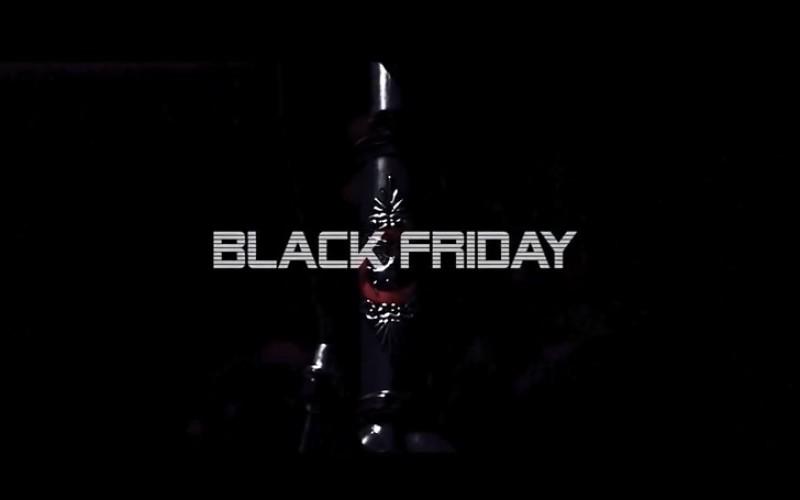 De Black Friday, Pegas lansează campania Omul pe bicicletă