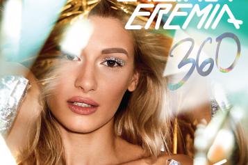 Alina Eremia îşi lansează primul album din carieră. Va cânta alături de Grasu XXL şi Cornel Ilie