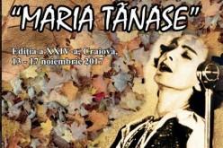 """Două canale ale TVR transmit Festivalul """"Maria Tănase"""""""