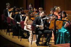 Orchestra Română de Tineret, concert extraordinar la Istanbul de Ziua Națională a României