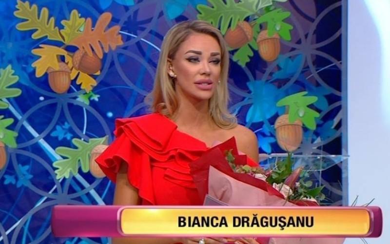 Veste șoc în televiziune. Bianca Drăgușanu nu va mai avea emisiune. Iată moivul!