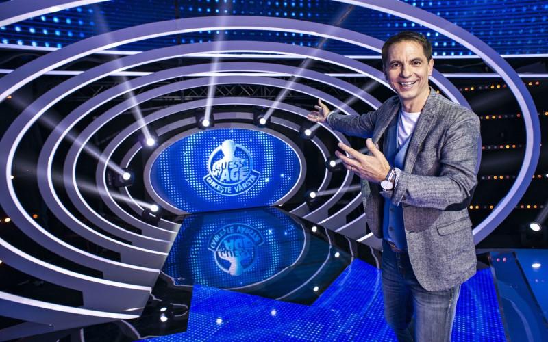 Dan Negru prezintă noul show al Antena 1: Guess My Age – Ghicește vârsta