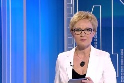 Dana Grecu părăseşte Antena 3. Iată din ce motiv!