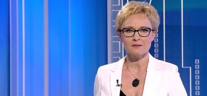"""Dana Grecu rupe tăcerea şi dezvăluie motivul pentru care a renunţat la emisiunea """"La Ordinea Zilei""""!"""