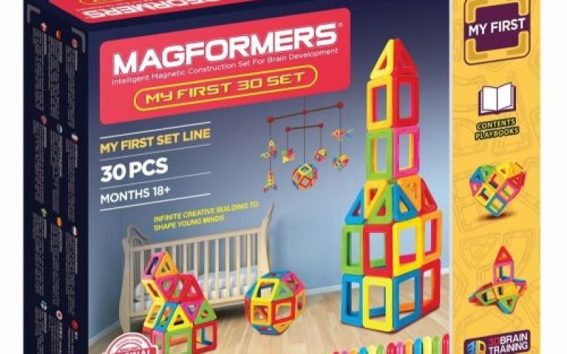 Jucăriile de tot felul, darurile ideale pentru cei mai cuminți copii