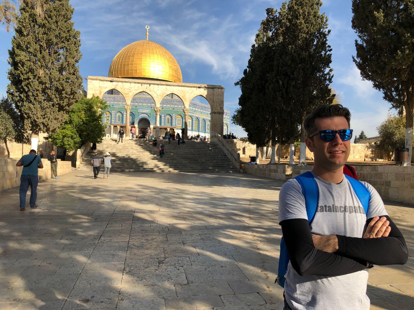 maraton israel - daniel osmanovici