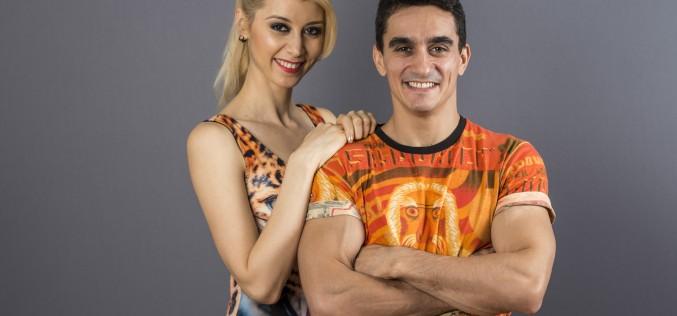 Marian Drăgulescu şi soţia sa pornesc în aventura vieţii lor, la Asia Express