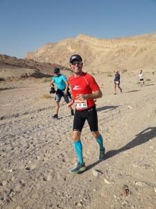 osmanovici maraton israel