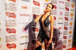 """Otilia, distinsă în Germania cu premiul """"Best Balkan female artist"""" – VIDEO"""