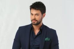 """Petru Păun, tânărul cuceritor din """"Fructul Oprit"""", noul serial de la Antena 1"""