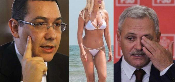 Un colonel SRI aruncă BOMBA: Dragnea, Ponta şi Udrea vor fi săltaţi de DNA!