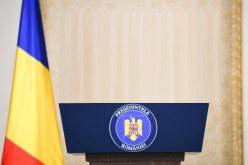 Noua Românie vrea să dea viitorul Preşedinte al României