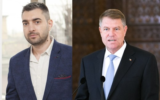 Preşedintele PNR, atac dur la adresa lui Iohannis: Dovediţi că mai meritaţi un mandat!