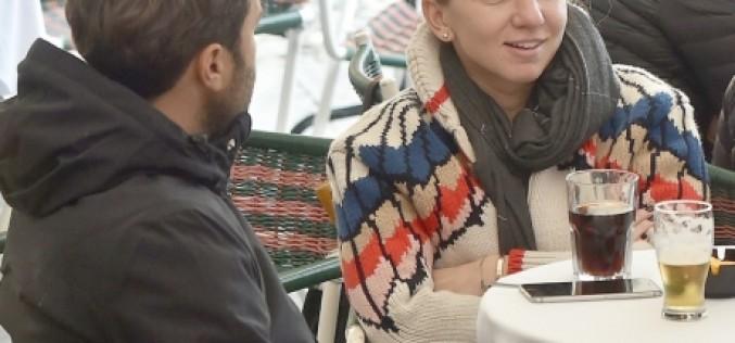 Simona Halep are un nou iubit. Iată cine este bărbatul care a vrăjit-o pe româncă!