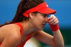 Sorana Cîrstea a ratat calificarea în turul trei la Australian Open